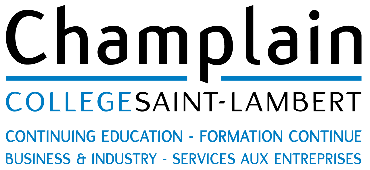 Champlain Cont Ed - Business & Industry